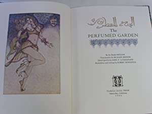 The Perfumed Garden: Nefzawi; Burton, Richard