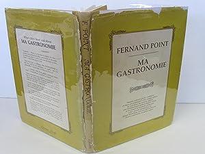 Ma Gastronomie: Point, Fernand