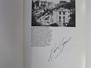 Camera and Lens; {Signed}: Adams, Ansel