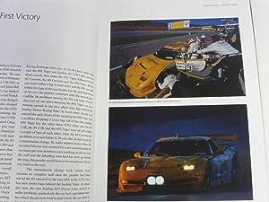 Corvette Racing: The GT1 Years: Dobbie, Nigel S.