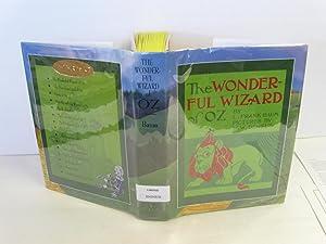Wonderful Wizard of Oz: [Simi-Facsimilie, Ltd, #'d,: Baum, Frank L.