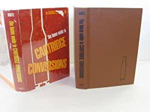 Home Guide to Cartidge Conversions: Nonte, George C.