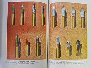 Ordnance Field Guide, Restricted; [3 Vol set]: Farmer, Wm. Lt. Col.