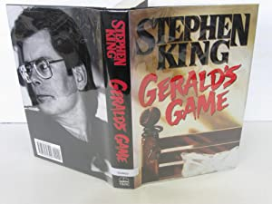 Geralds Game: [Signed/inscribed]: King, Stephen