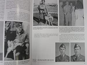 Down to Earth: The 507th Parachute Infantry Regiment in Normandy June 6 - July 15, 1944: [Signed]: ...