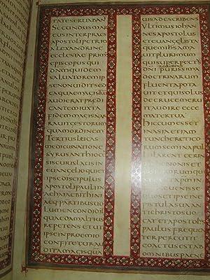 The Lorsch Gospels: (limited): Wolfgang Braunfels, Intro