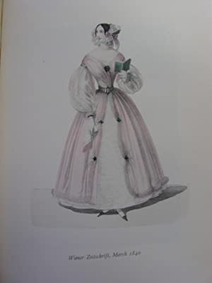 Modes and Manners Of The Nineteenth Century As Represented In The Pictures and Engravings Of The ...