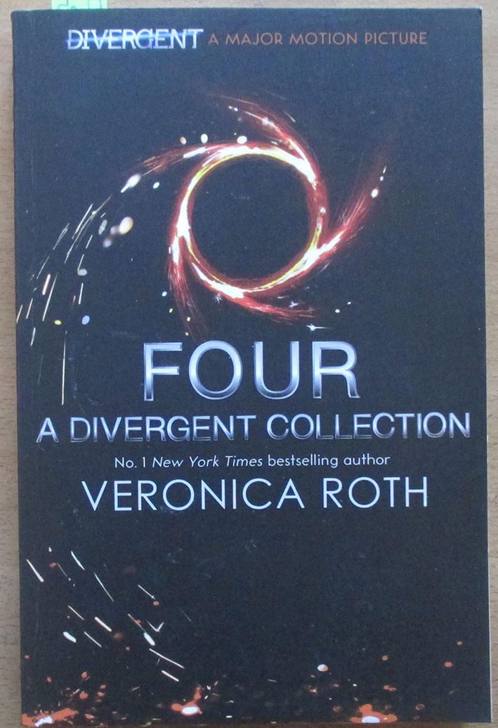Four Divergent Book