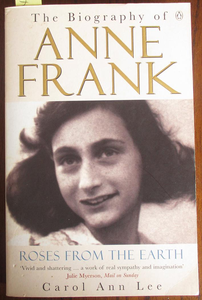 a biography of annefrank Contact 212-431-7993 info@annefrankcom 1325 avenue of the americas, 28th floor new york, ny 10019.