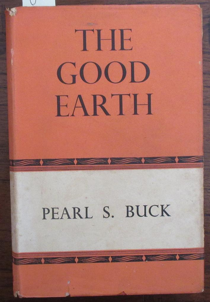 an analysis of pearl s bucks novel the good earth At the end of the novel, he again seeks the peace of his land he returns to live his last days in the earthen house that is part of his good earth, so that he can die a peaceful death o-lan as wang's bride, she is humble, stoic and portrays a perfect chinese wife.