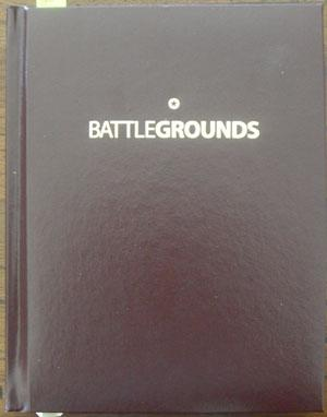 Battlegrounds: Geography and the History of Warfare
