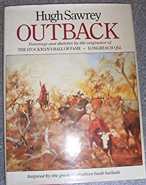 Outback: Paintings and Sketches By the Originator of The Stockman's Hall of Fame