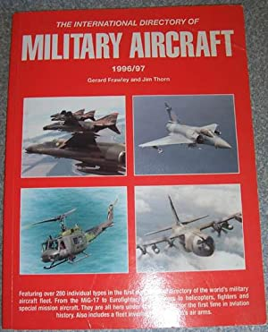 International Directory of Military Aircraft 1996/97, The