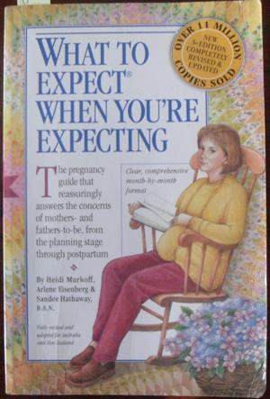 What to Expect When Your're Expecting