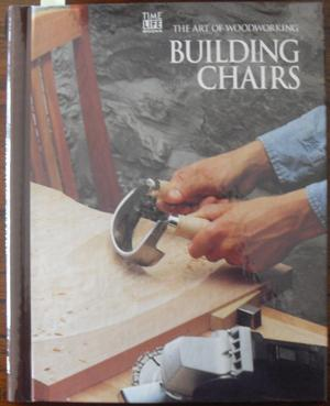 Building Chairs: The Art of Woodworking