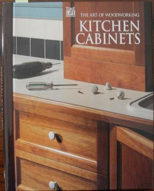 Kitchen Cabinets: The Art of Woodworking