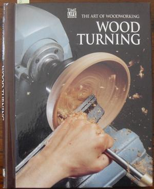 Wood Turning: The Art of Woodworking