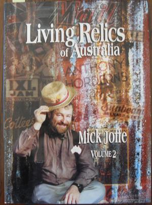 Living Relics of Australia (Volume 2)