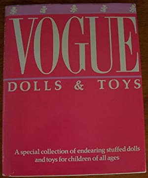 Vogue Dolls and Toys
