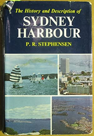 History and Description of Sydney Harbour, The