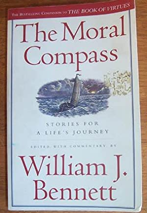 Moral Compass, The: Stories for a Life's Journey