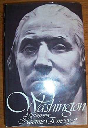 Washington: A Biography