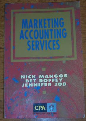 Marketing Accounting Services: Mangos, Nick; Roffey,