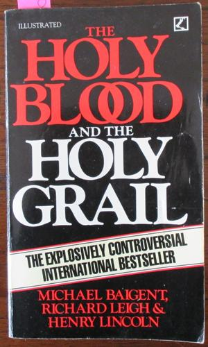 Holy Blood and the Holy Grail, The