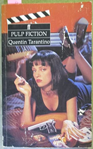 Pulp Fiction: Three Stories.About One Story