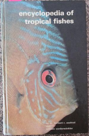 Encyclopedia of Tropical Fishes With Special Emphasis on Techniques of Breeding