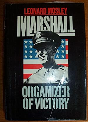 Marshall: Organizer of Victory