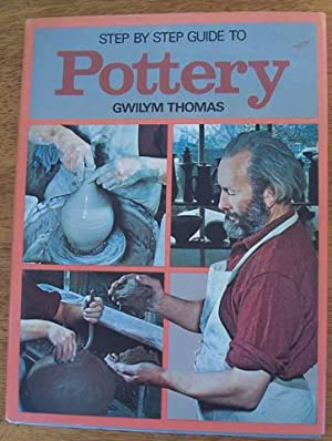 Step By Step Guide to Pottery