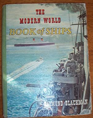 Modern World Book of Ships, The