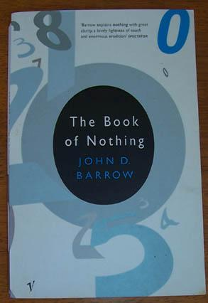 Book of Nothing, The