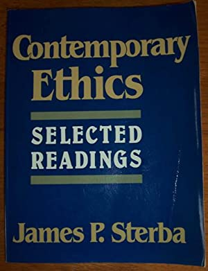 Contemporary Ethics: Selected Readings