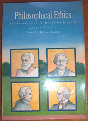 Philosophical Ethics: An Introduction to Moral Philosophy