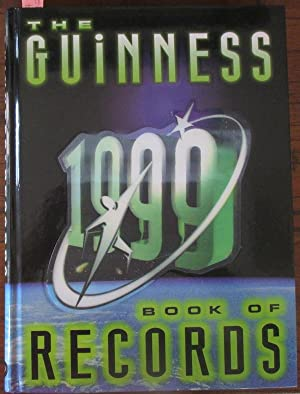 Guinness Book of Records 1999, The