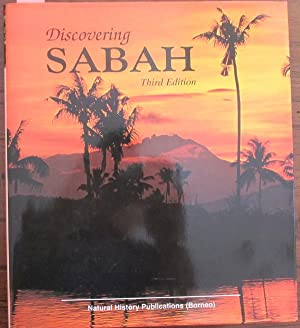 Discovering Sabah: Hutton, Wendy