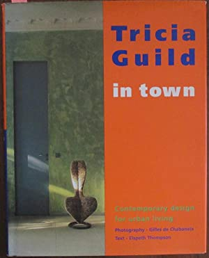 Tricia Guild in Town