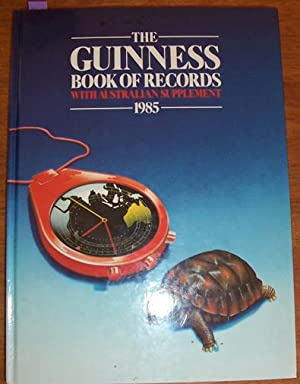 Guinness Book of Records 1985, The