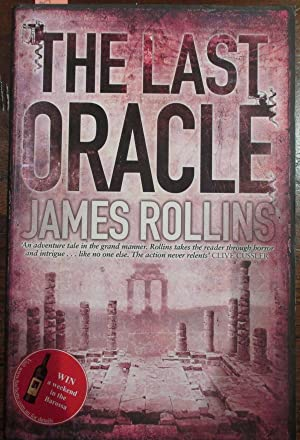 Last Oracle, The