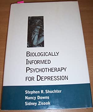 Biologically Informed Psychotherapy for Depression