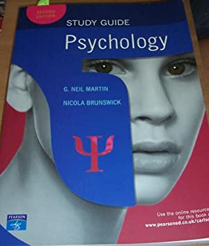 Study Guide Psychology
