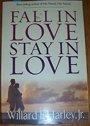 Fall in Love Stay in Love