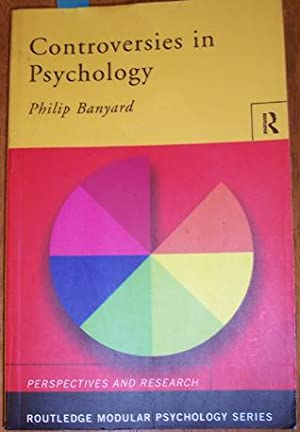 Contoversies in Psychology: Perspectives and Research