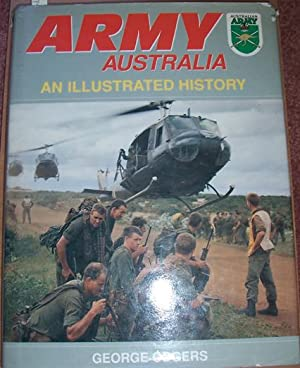 ARMY Australia: An Illustrated History