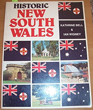 Historic New South Wales