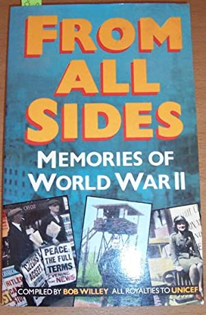 From All Sides: Memories of World War 2