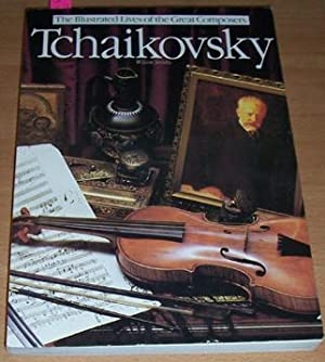 Illustrated Lives of the Great Composers, The: Tchaikovsky