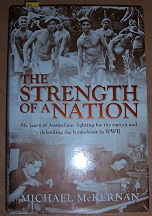 Strength of A Nation, The